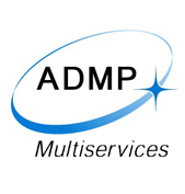 logo ADMP Multiservices